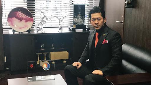 ECO信頼サービス-株式会社-社長 樋口龍二