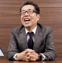 大英産業株式会社 宮地 弘行 専務取締役