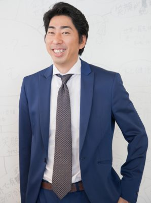 株式会社アイエンター 入江恭広社長 新卒就職・転職者のための福岡の会社情報 福岡ジョブボード