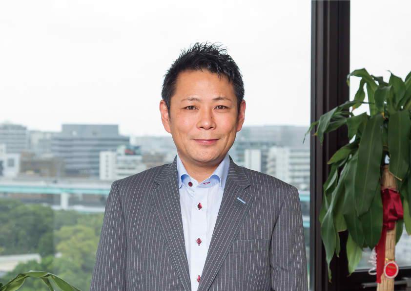 日本ライフサポート株式会社 瀬戸口 正章 社長